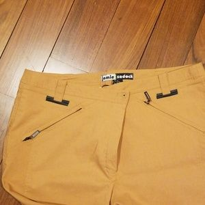 NWT Jamie Sadock Golf Pants